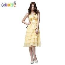 e271409c7e Chiffon Junior Bridesmaid Dresses Promotion-Shop for Promotional ...