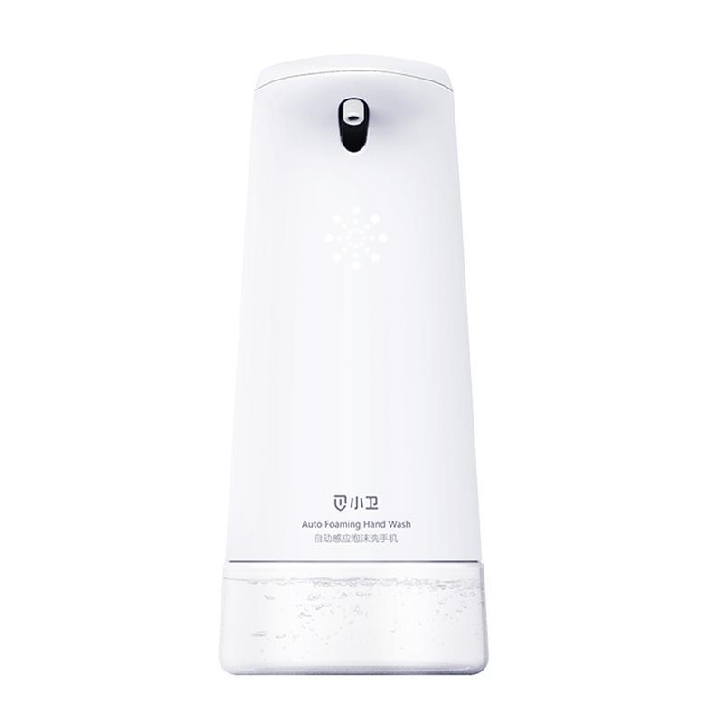 Automatic Smart Induction Foam Hand Sanitizer Soap Dispenser