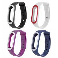 Tpe faixa de relógio ajustável pulseira correia de pulso pulseira correias substituição para xiaomi hey plus smartband