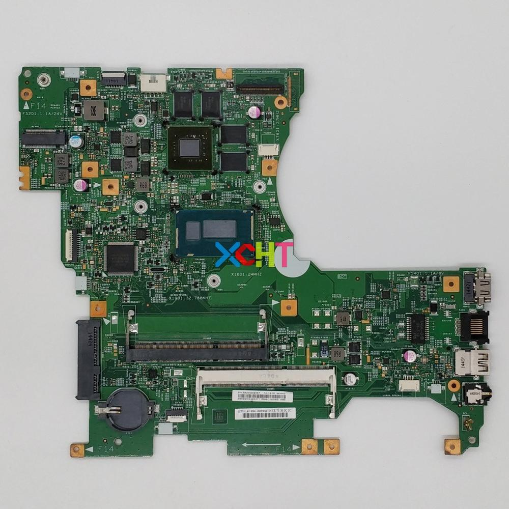 5B20G39457 w i7 4510U CPU 448.00Z04.0011 N15S GT S A2 840M/4G for Lenovo Flex 2 15 Laptop NoteBook PC Motherboard Mainboard-in Laptop Motherboard from Computer & Office
