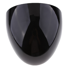 Universal Motorcycle Motorbike ABS Plastic Rear Seat Cowl Cover for Cafe Racer