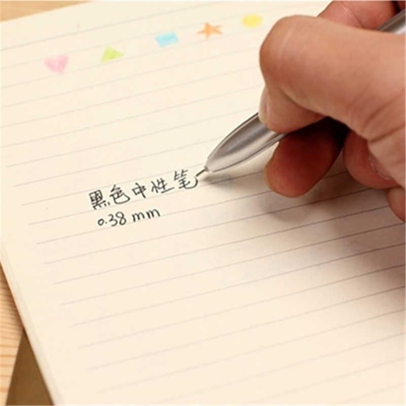 1 Miếng Sáng Tạo Văn Phòng Phẩm Kiếm Bút Gel Đen 0.38 Mm Học Vật Dụng Văn Phòng Trung Quốc Phong Cách Vintage Vũ Khí Đựng Bút Viết Quà Tặng
