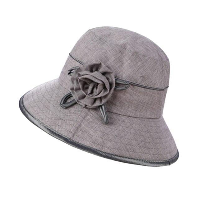 7fc813cffeb Summer spring bucket hats women outdoor beach harajuku korean fishing hat  cap street style cute rabbit