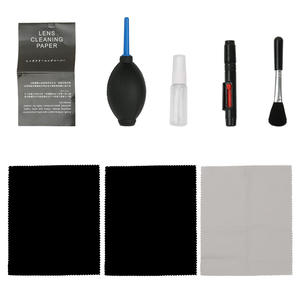 Nikon Camera Photo Accessories Cleaning Kit for Canon Cleaner Air Blower