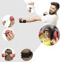 Регулируемый мяч скорость бокс бой Training реакции оголовье хорошее качество мяч для борьбы оборудование повязка на голову для рефлекс