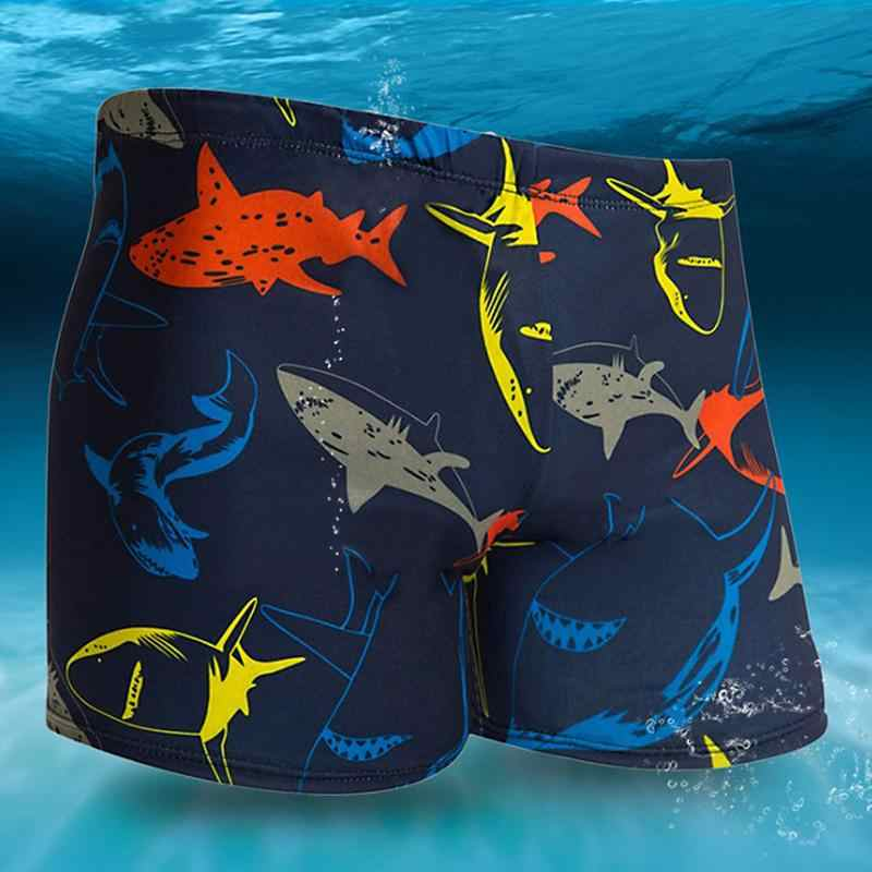 2b7057bf115f8 ... 2018 wimming Wear For Men Beach Winter Swim Short Pants Natatorium  Spring Stall Swimming Pool Clothing