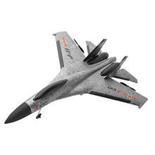 WLtoys A100 RC Airplanes SU-27 3CH 2.4G EPP Composite Material Glider Radio Remote Control Toys Model gift ZLRC