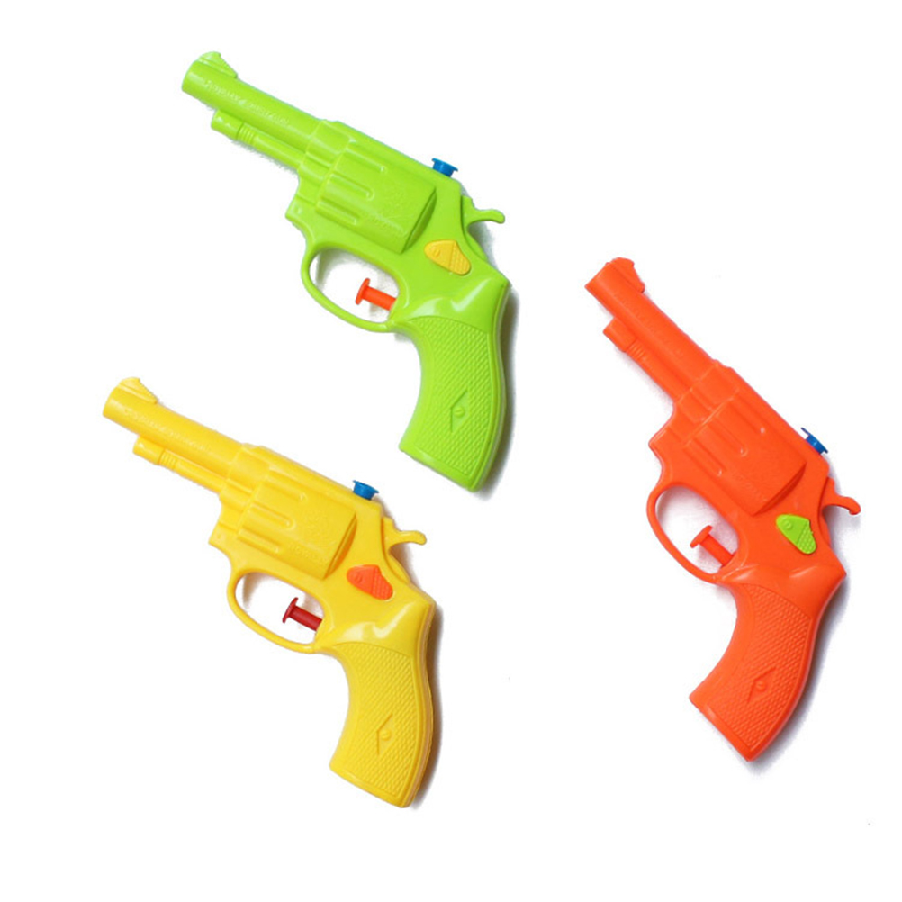 1pcs Water Blaster Beach Outdoor Fun Summer Swimming Pool Shooting Toy Water Soaker For Kids Toddler Children