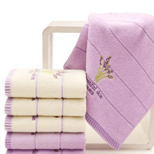 Special Price 33x75cm Facial Beauty Pure Cotton Towel Exceed Soft Thickening Washcloth Gift Bathroom Yoga Running Gym Unisex