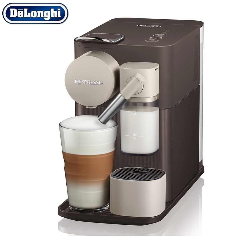 Coffee Machines DeLonghi EN500.BW Home Kitchen Appliances household automatic preparation of hot drinks coffee makers delonghi emk 9 home kitchen appliances brew making hot drinks drip cafe household