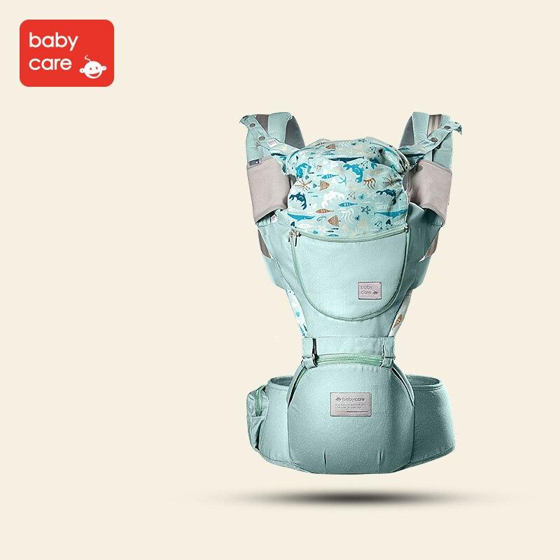 Babycare porte-bébé Hipseat quatre saisons universel ergonomique réglable porte-bébé