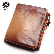 2020 New Arrival Genuine Leather Men's Wallet For M