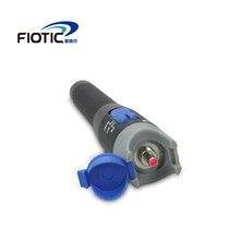 FTTH الألياف البصرية اختبار القلم نوع أحمر ليزر ضوء البصرية خطأ محدد لمدة 5MW 5 كجم