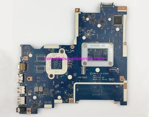 Image 2 - Genuine 813970 501 813970 001 813970 601 UMA A8 7410 CPU ABL51 LA C781P Motherboard for HP 15 AF Series 15Z AF000 NoteBook PC