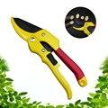 Ножницы для обрезки садовые ножницы Профессиональный инструмент для прививки бонсай фруктовые деревья садовые ножницы углеродистая сталь...