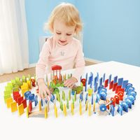 150Pcs Blocks Warm Elephants Early Educational Fun Clubs Toys Alphabet Number Color Cognition Baby Kids Learning Block Colorful