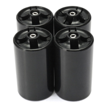 4pcs/lot AA to D size Type LR20 Battery Converter Adapter Holder Durable Case