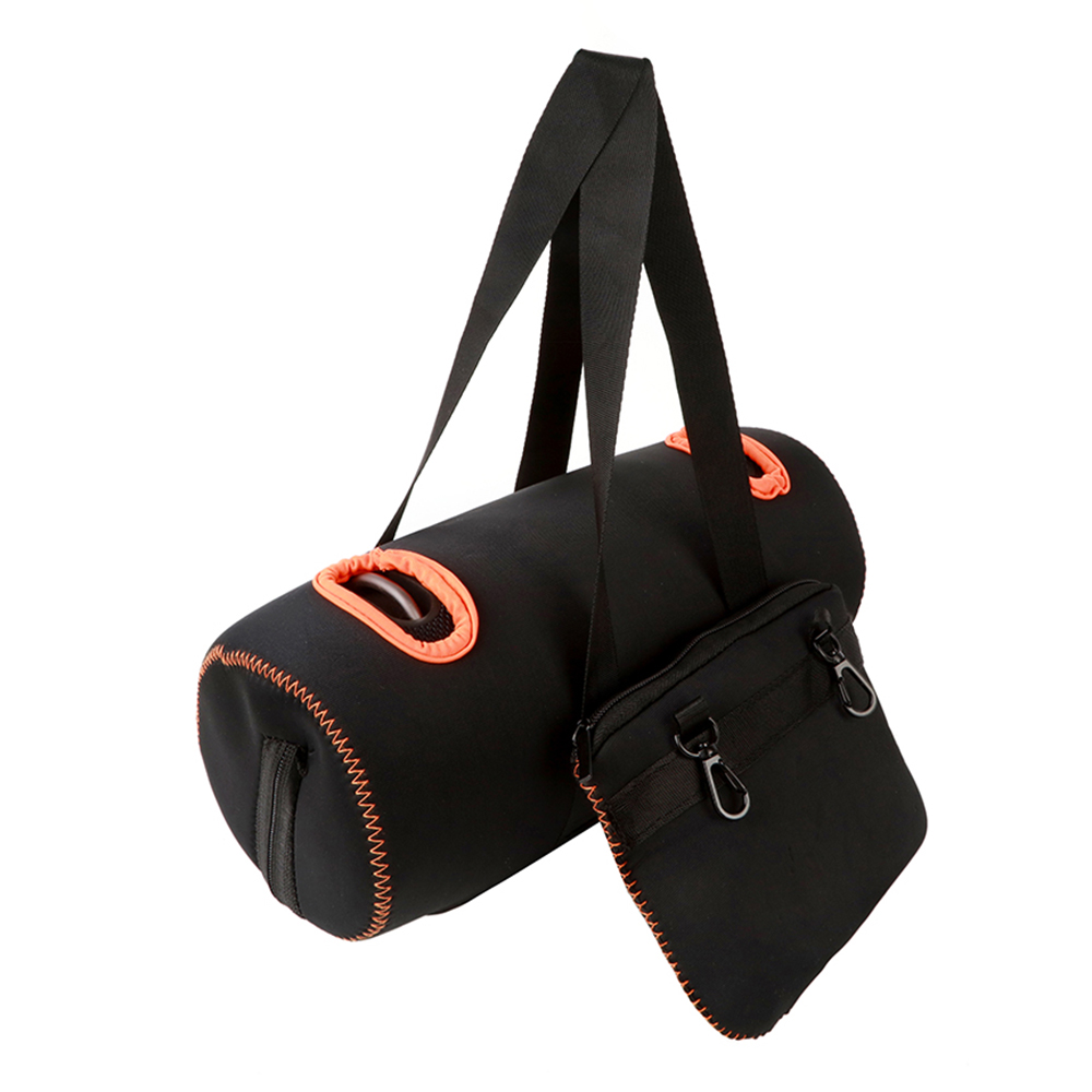 TTKK Portable Travel Carrying Case For Jbl For Xtreme 2 Soft Protective Pouch Bag For Bluetooth Speaker