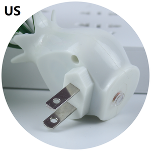 Image 5 - Nachtlampje Keuken Bedside Light Sensor Controle Led Lamp Paddestoel Tulp Bloem Nachtlampje Voor Home Decor Kinderen Nachtlampje
