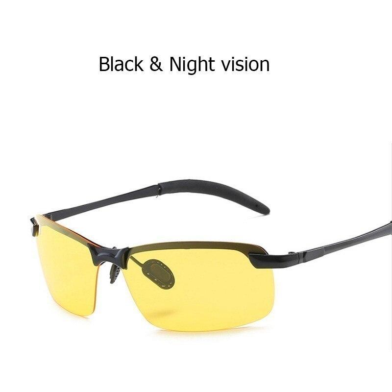 33bc9fca8b 2019 hombres polarizado gafas de sol de conducción gafas lentes gafas  lunette de sol de gafas de visión nocturna hombre hb - a.sheiladumlao.me