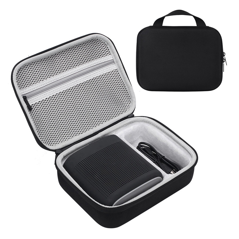 Portable Carrying Protective Storage Case For Bose Soundlink Color Wireless Bluetooth Speaker I / II Waterproof Lycra Cushion