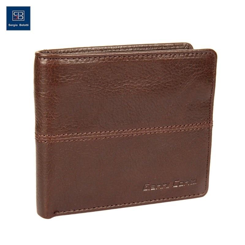 Coin Purse Gianni Conti 1137460E dark brown coin purse gianni conti 1137460e dark brown