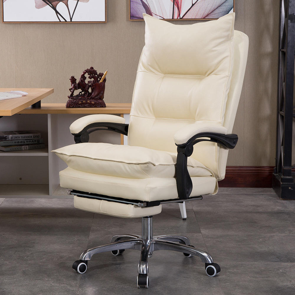 Metal Office Furniture Ergonomic Chair Office Desk Chair