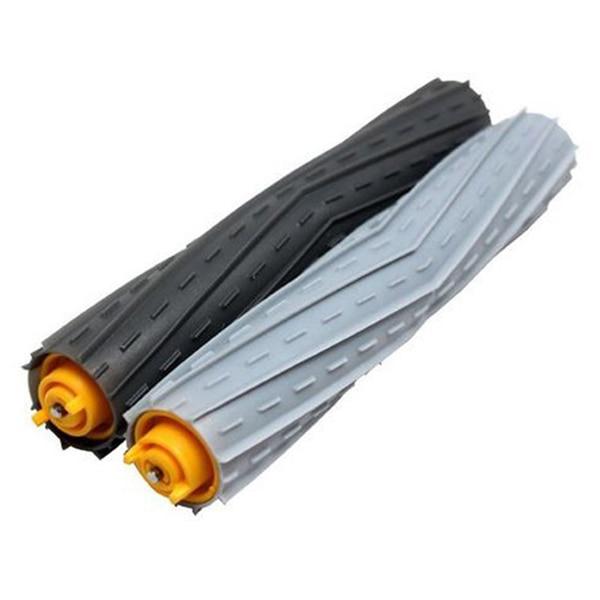 SANQ 1 set Tangle-Free Debris Extractor&Filters &Side Brush Replenishment kit for iRobot Roomba 800 900 series 870 880 980