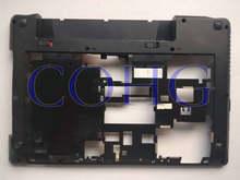 Новый оригинальный Базовый Нижний чехол для Lenovo G480 60.4SG02.003