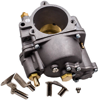 Carburateur Carb Super E Shorty pour Harley Big Twin ou Sportsters 11-0420 496564, 1002-0025