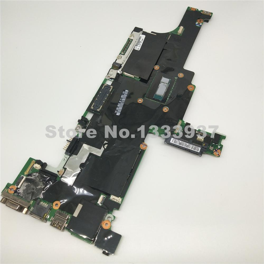 04x3905 Vilt0 Nm-a052 Mainboard Für Lenovo Thinkpad T440s Laptop Motherboard Mit I5-4300u Knitterfestigkeit