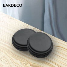 EARDECO Portable Earphone Accessories Boxes Storage Mini Case Bag for Usb Cable Hard Box Charger
