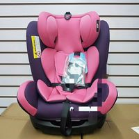 ISOFIX Interface Five point Harness Children Car Safety Seats ECE Standard Convertible Baby Car Seat Newborn Booster Seat 9M 12Y
