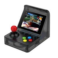 Game Console Portable Console 520 Game Retro Mini Game Player Classic 32Bit OS Support TF Card Gift for Kids Adults