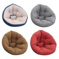 Multi function Lazy Sofa Bean Bag Chair Kids Bed For Sleeping Children's Sofa Cushion Car Seat Pillow Comfortable Lounger Chair