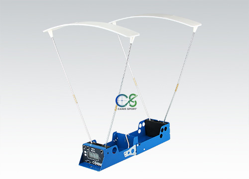 PPT usine vendre directement des mesures tactiques balle vitesse de prise de vue fonction d'enregistrement chronographe chasse testeur de vitesse gs35-0005 - 4