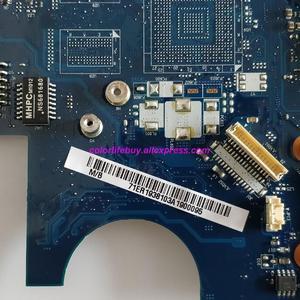 Image 3 - Orijinal KIWA7 LA 5082P Olmadan HDMI Bağlantı Noktası Laptop Anakart Anakart için Lenovo G550 Dizüstü Bilgisayar