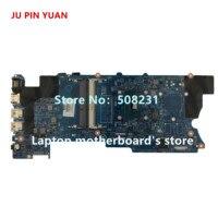 JU PIN YUAN 863886-601 CONVERTIBLE 448.06203.0021 Para HP PAVILION X360 i3-7100U 15T-BK Laptop Motherboard totalmente Testado