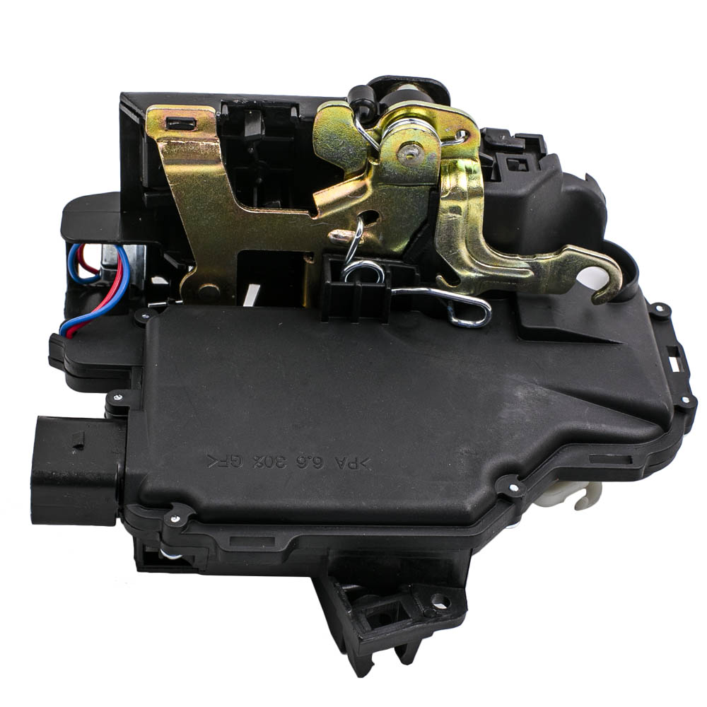Front Right Door Lock Actuator for VW Seat SKODA LUPO for Leon Passat Golf Beetle For MK4 GOLF + BORA 1997 to 2007