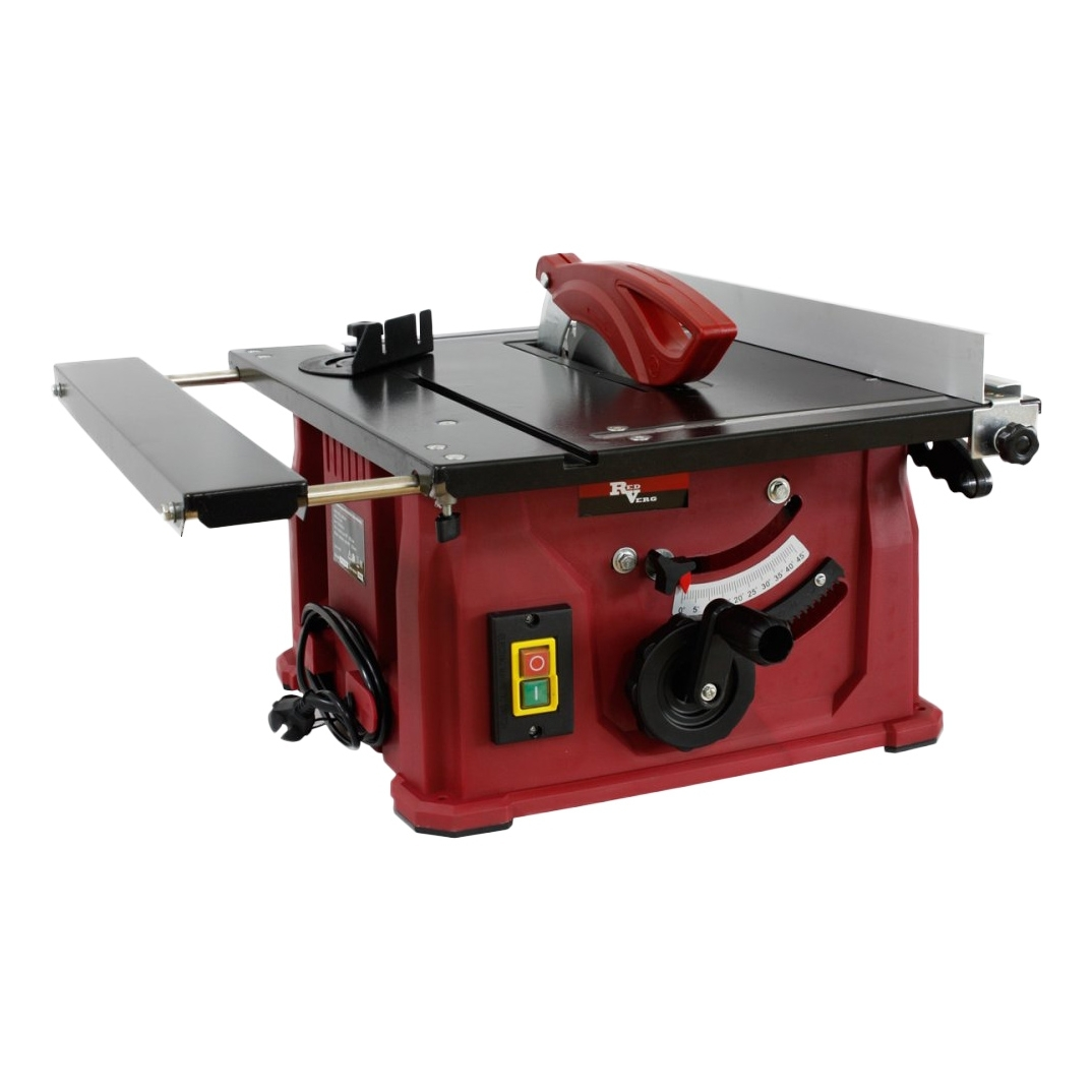 Saw machine circular RedVerg RD-SS210-1200 machine drilling machine drilling redverg rd 4113