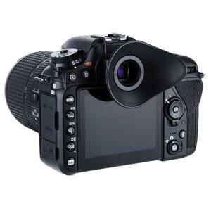 Image 3 - สายตายาว Eye CUP Extender ช่องมองภาพ Nikon D7100 D5500 D5300 D3400 D5600 D3300 D5100 D3500 D750 D7200 D610 D600 D7500 กล้อง