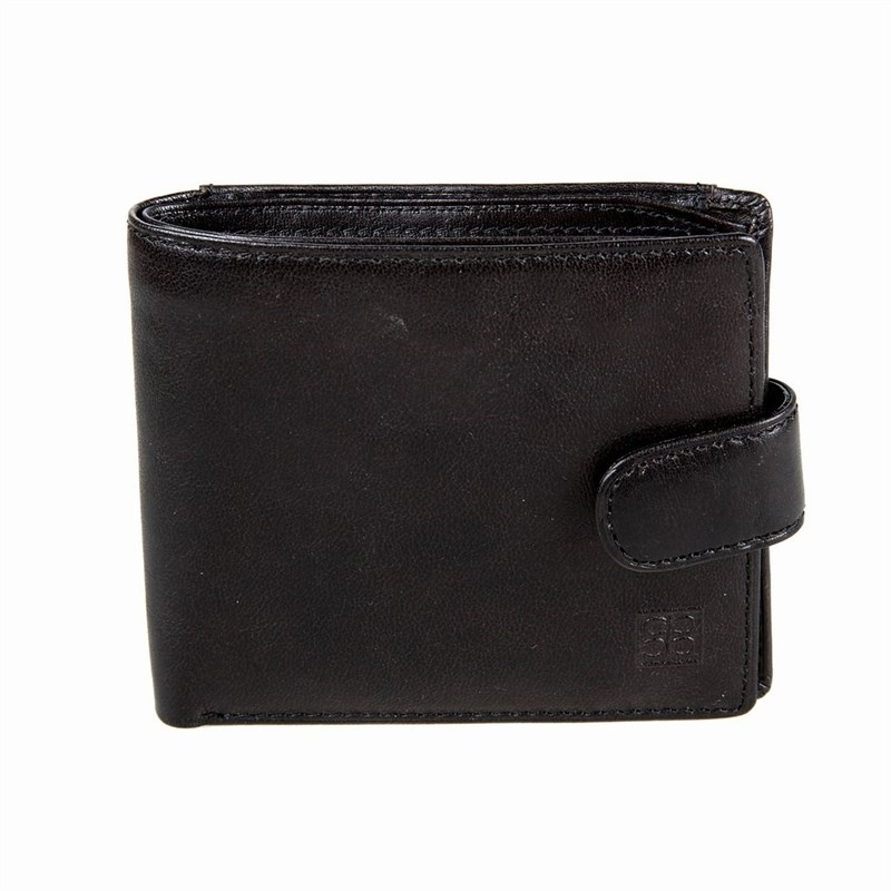 Wallets SergioBelotti 2594 milano black стоимость