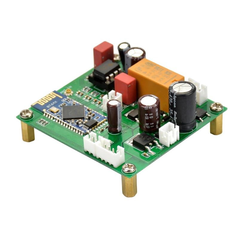 CSRA64215 Bluetooth 4.2 Wireless Audio Receiver Board APT ...