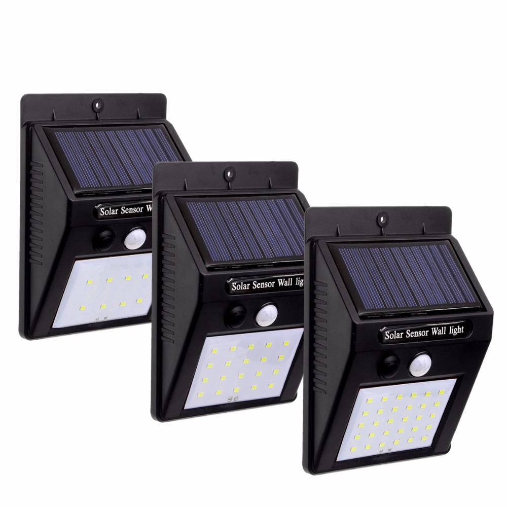 BEILAI lámparas solares led luz Solar al aire libre tierra lampion impermeable motion sensor ip65 lámpara solar del jardín al aire libre luz de la noche