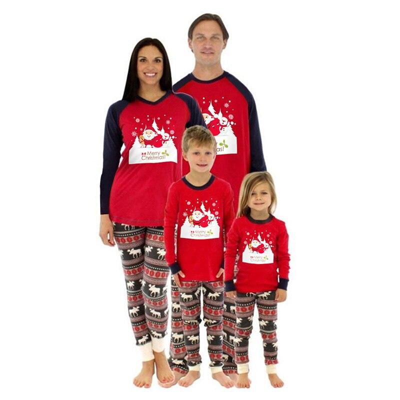 d0eb40c0 Juleklær familie matchende antrekk barn og voksne på framtidenskjop.no