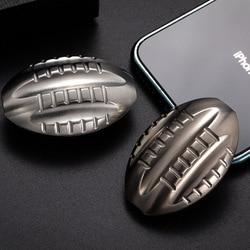Quarta Generazione Magnetico Push Uovo EDC Giocattolo di Decompressione MG-1 Doppia Spinta di Decompressione Giocattolo di Moda