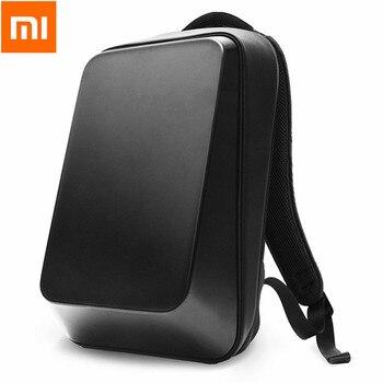 Xiaomi na ramię biznes torba na ramię regulowany 180 stopni otwierania i zamykania typu S rozszerzony pasek na ramię odporność na wodę plecak