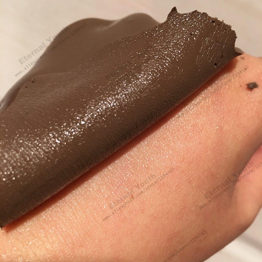 Chocolate Skin Rejuvenator Mask Powder Modeling Peel Off Facial Treatment  Decadent Nourishing Hydrating Beauty Salon Equipment