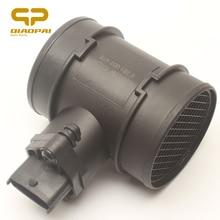 Mass Air Flow Meter Sensor MAF Sensor 0 281 002 478 0281002478 093171627 24437502 93171527 For Opel Astra G Zafira Vauxhall цена