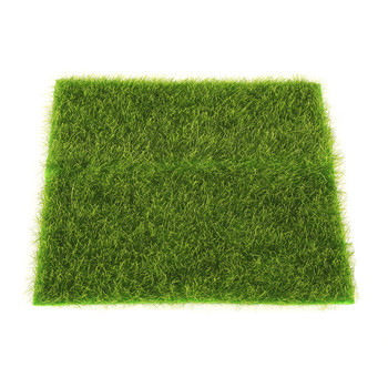 Artificial Grass Bar Landscaping 6